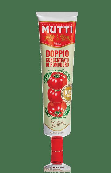 רכז עגבניות בשפופרת Mutti
