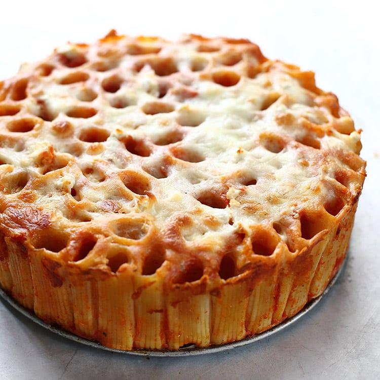 עוגת פסטה מעלפת
